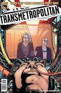 Transmetropolitan (Rústica 48-144 pp) #4