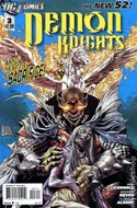 Demon Knights (2011-2013) (Comic-Book) #3