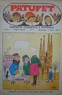 Patufet. Segona època (1968-1973) #5