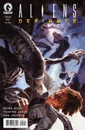 Aliens Defiance (Comic Book) #5
