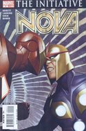 Nova Vol. 4 (Comic-Book) #2