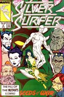 Silver Surfer Vol. 3 (1987-1998) (Comic Book) #6