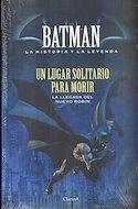 Batman. La Historia y La Leyenda (Cartoné) #9