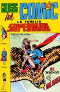 Colosos del Cómic: La familia Superman (Grapa 36 pp) #9