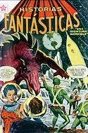 Historias Fantásticas (Grapa) #1