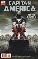Capitán América Vol. 7 (2005-2011) (Grapa) #4