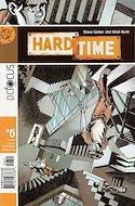 Hard Time (comic-book) #6