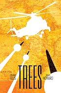 Trees (Digital) #5