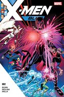 X-Men Blue (Comic Book) #2