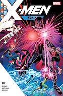 X-Men Blue (Comic-book) #2