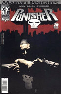Marvel Knights: Punisher Vol. 2 (2002-2004) (Grapa 24 pp) #6