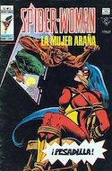 Spider-Woman V.1 (Grapa (1979)) #3