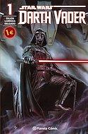 Star Wars: Darth Vader (Grapa 32 pp) #1