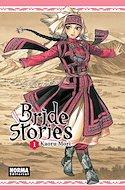 Bride Stories (Rústica con sobrecubierta) #1