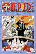 One Piece #4