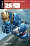 X-O Manowar (2012) (Softcover) #4