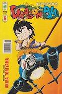 Dragon Ball (Grapa 30 primeros / Tomo rústica) #6