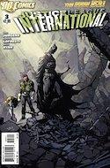 Justice League International (2011-2012) (Comic Book) #3
