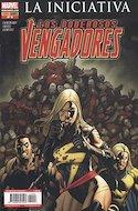 Los Poderosos Vengadores (2008-2011) (Grapa, 48 páginas.) #6