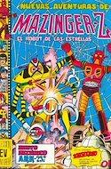 Nuevas aventuras de Mazinger-Z, el robot de las estrellas (Grapa) #6