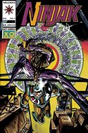 Ninjak (Comic-book) #5