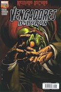 Vengadores Oscuros (2009-2011) (Grapa 24 pp) #5