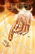 Lucifer Vol 2 (Comic Book) #9
