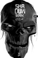 Shadowman (Grapa 32 pp) #2