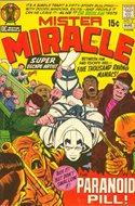 Mister Miracle (Vol. 1 1971-1978) (Comic Book) #3