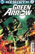 Green Arrow vol. 6 (2016-2019) (Comic-book) #5