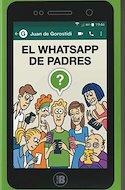 El whatsapp de padres (Rústica) #