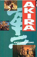 Akira (Cartoné, 180 páginas) #2
