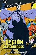 La Legión de Superhéroes. Clásicos DC (Rústica 192-224 pp) #5