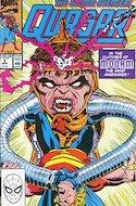 Quasar Vol. 1 (1989-1994) (Comic.Book) #9