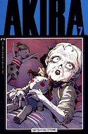 Akira (Comic Book) #7