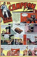El Campeón (1948) (Grapa.) #6