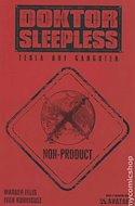 Doktor Sleepless (2007 Variant Covers) (Comic Book) #2.1