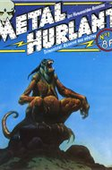 Metal Hurlant (Broché) #1
