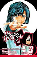 Hikaru no Go (Softcover) #3