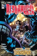 Resurrection Man vol. 2 (2011-2012) (Comic-Book) #4
