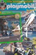 Playmobil (Grapa, 36 páginas, color) #31