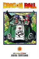 Dragon Ball (Rústica) #32