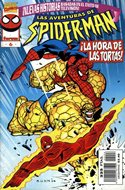 Las aventuras de Spiderman (Grapa 24 pp) #6