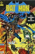 Batman (1984-1985) (Grapa) #2