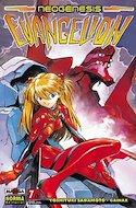 Neogénesis Evangelion (Prestigio) #7