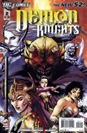 Demon Knights (2011-2013) (Comic-Book) #2