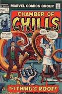 Chamber of Chills (Comic Book) #3