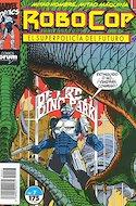Robocop (Grapa. 19x27. 32 páginas. Color.) #7