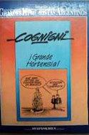 Biblioteca Grandes Humoristas Argentinos (Rústica 150 pp) #8