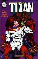 Coleccion Prestigio World Comics (Rústica 48 pp) #3